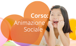 animazione sociale