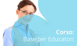 corso base per educatori