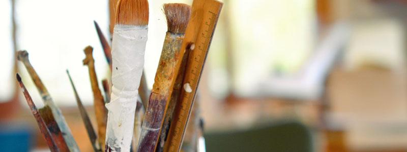 arte pittura ceramica
